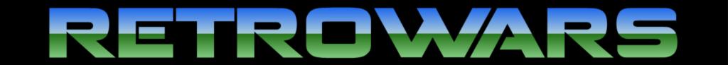 Retrowars logo